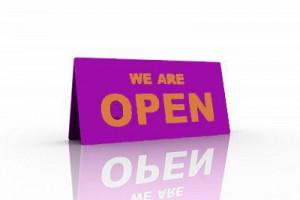 Opening
